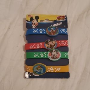 Mackey Mouse Bracelets